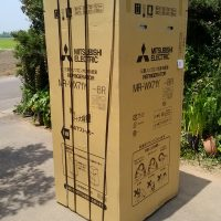 三菱冷蔵庫 MR-WX71Y